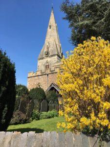 Spring Church